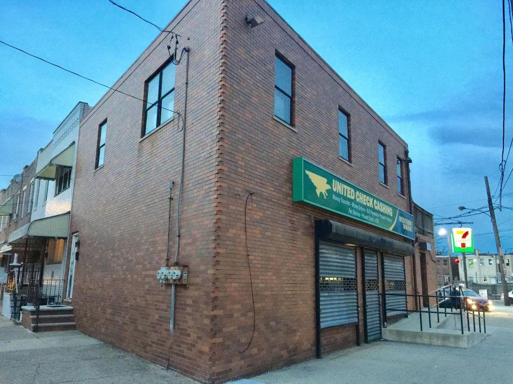 2311 W Passyunk Ave, Philadelphia, PA 19145