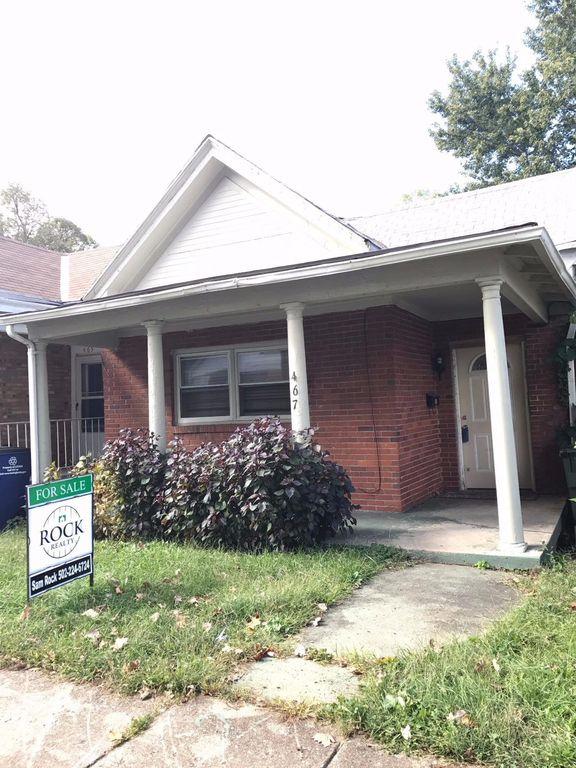 467 N Upper St, Lexington, KY 40508