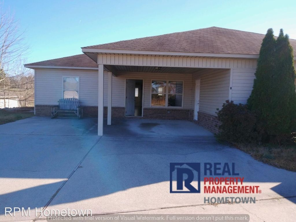 110 Caraway Ter #A, Pearcy, AR 71964