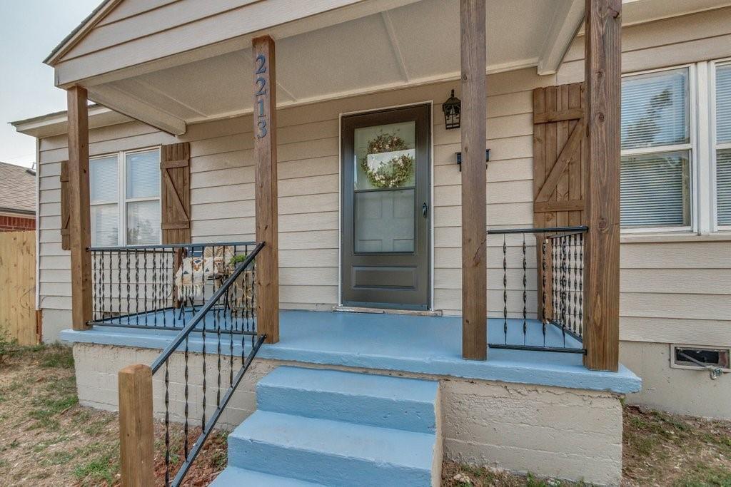 2213 Doris Ave, Oklahoma City, OK 73115