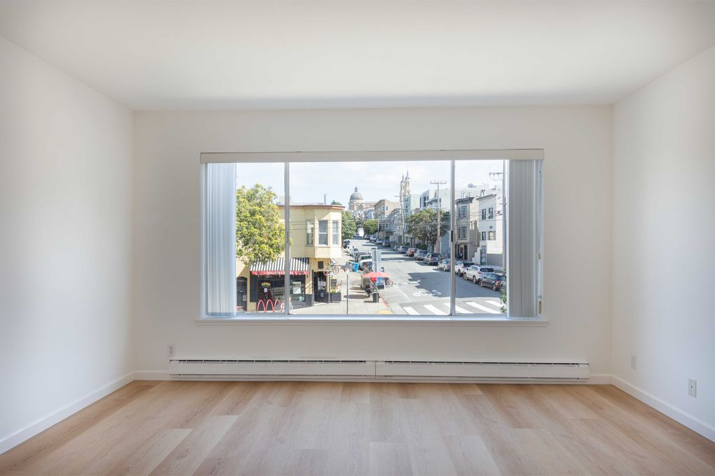 1 Cabrillo St #107, San Francisco, CA 94118