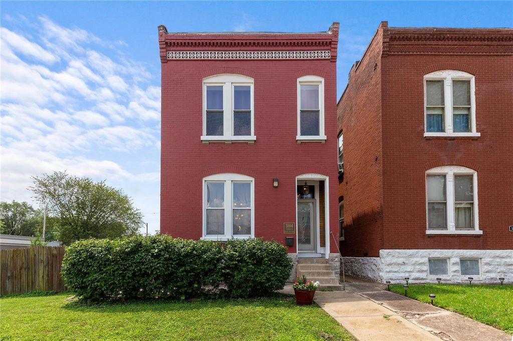 3104 Magnolia Ave, Saint Louis, MO 63118