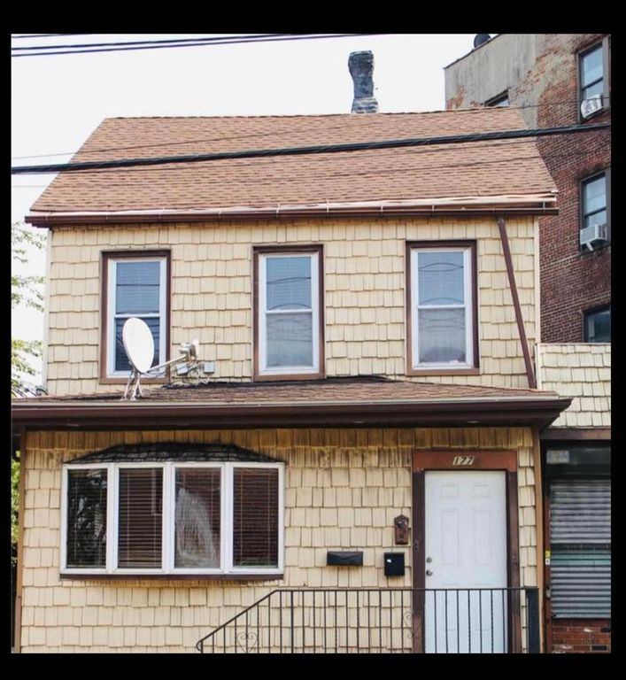 177 W Lincoln Ave, Mount Vernon, NY 10550