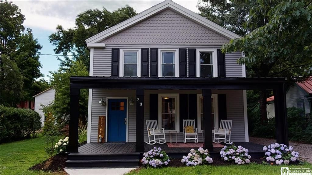 73 S Portage St, Westfield, NY 14787