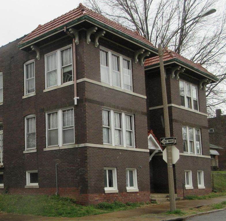 3400 S Spring Ave, Saint Louis, MO 63116
