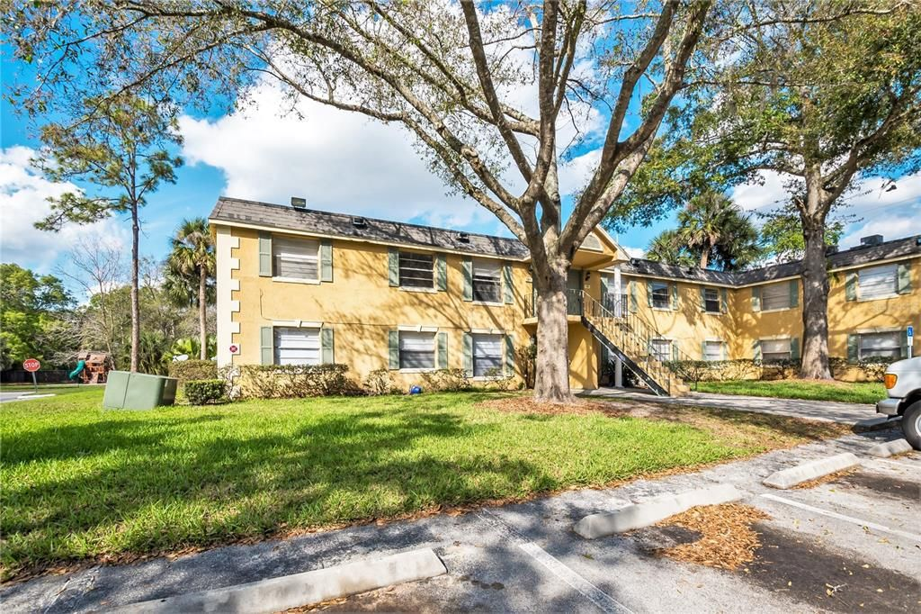 7660 Forest City Rd #117, Orlando, FL 32810