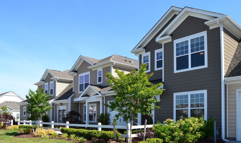 The Westminster Plan in Abbey Hill At Hickory Manor, Chesapeake, VA 23322