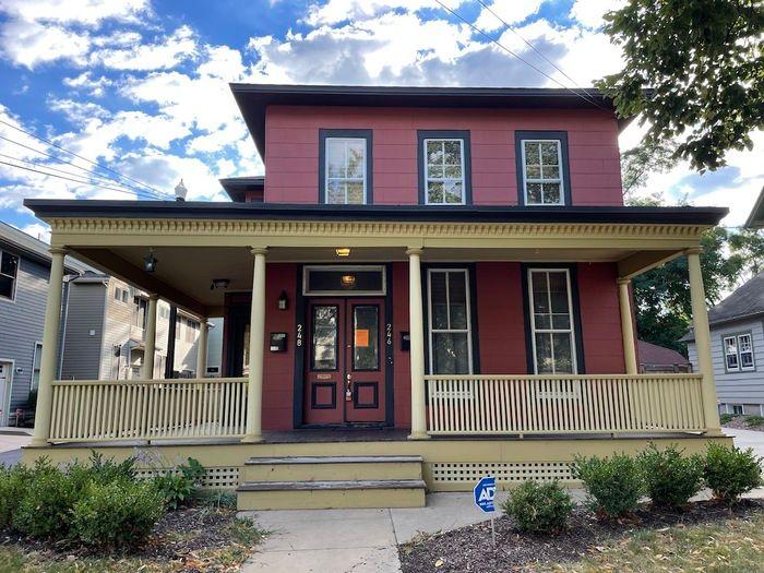 248 Hollister Ave SE #2, Grand Rapids, MI 49506