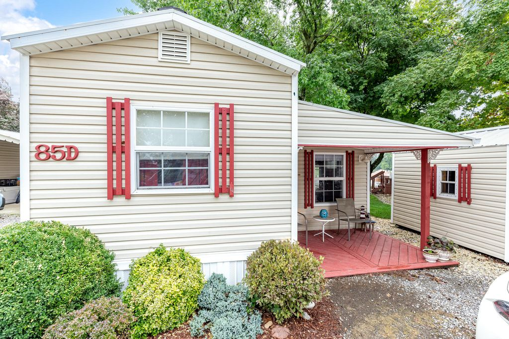 8651 State Route 368 #85D, Huntsville, OH 43324
