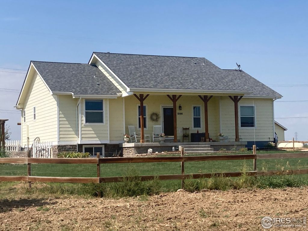 10691 County Road 23, Fort Lupton, CO 80621