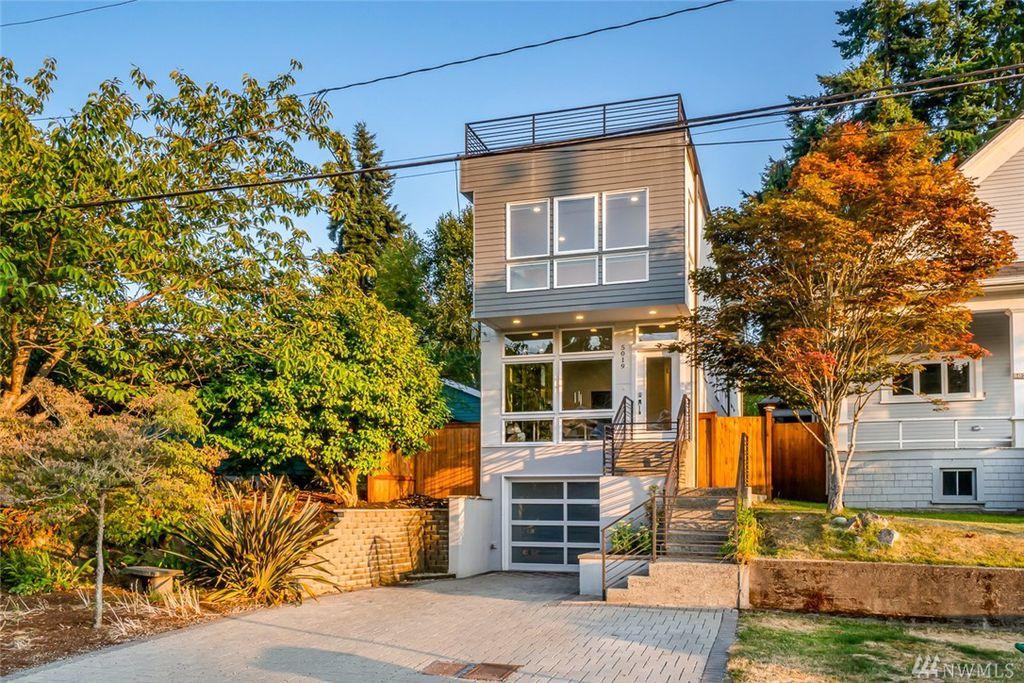 5019 SW Prince St, Seattle, WA 98116