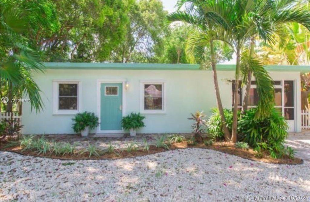 124 Gumbo Limbo Dr, Key Largo, FL 33037