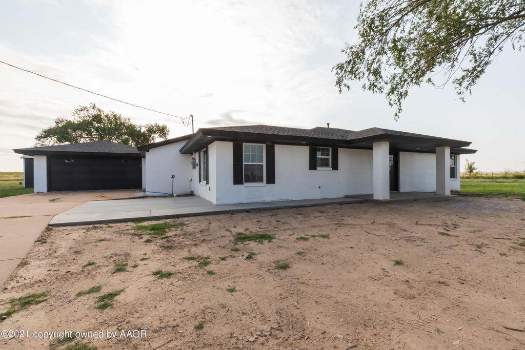 24651 Hix Dr, Canyon, TX 79015