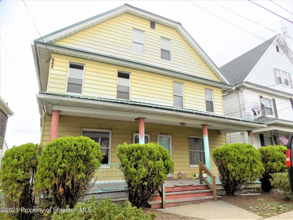 1110 W Elm St, Scranton, PA 18504