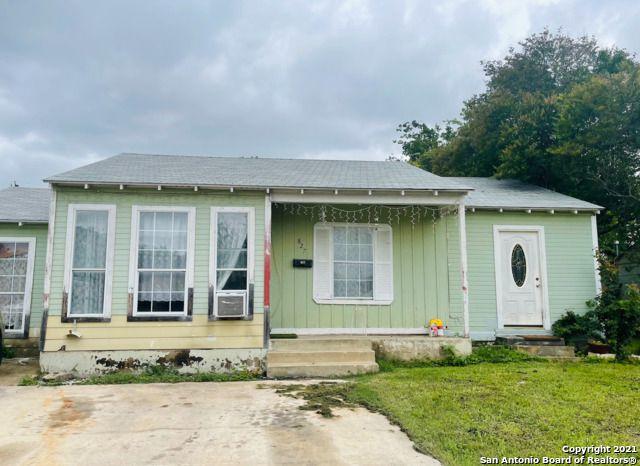 827 Lee Hall, San Antonio, TX 78212