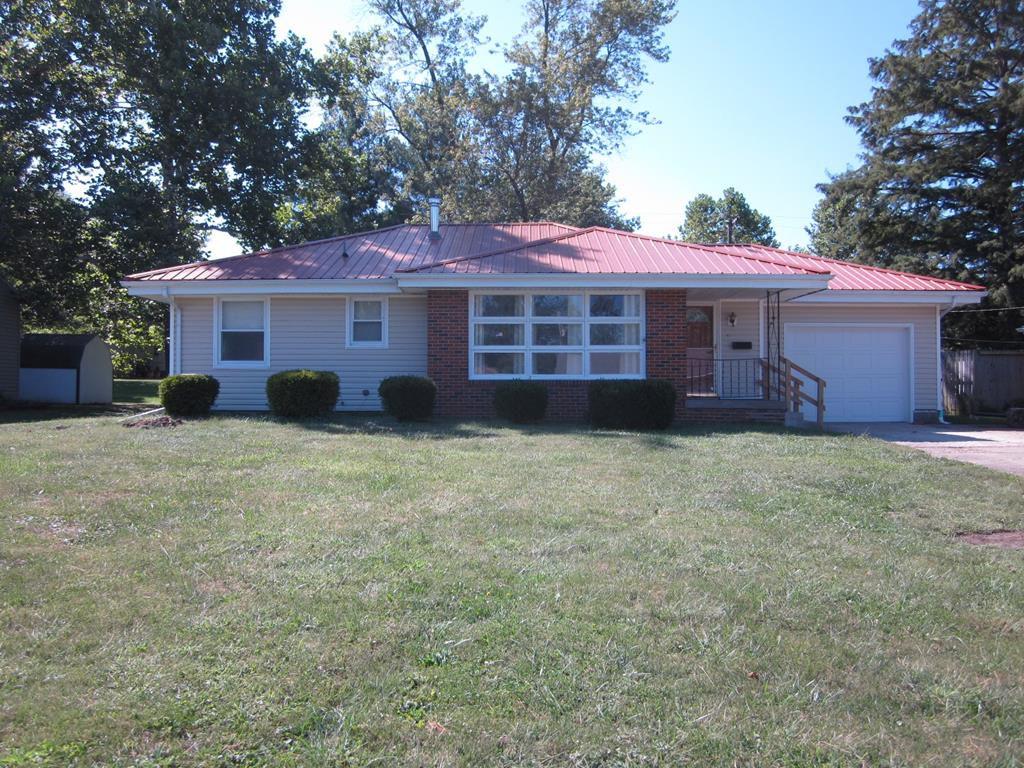 1706 E Washington St, Kirksville, MO 63501