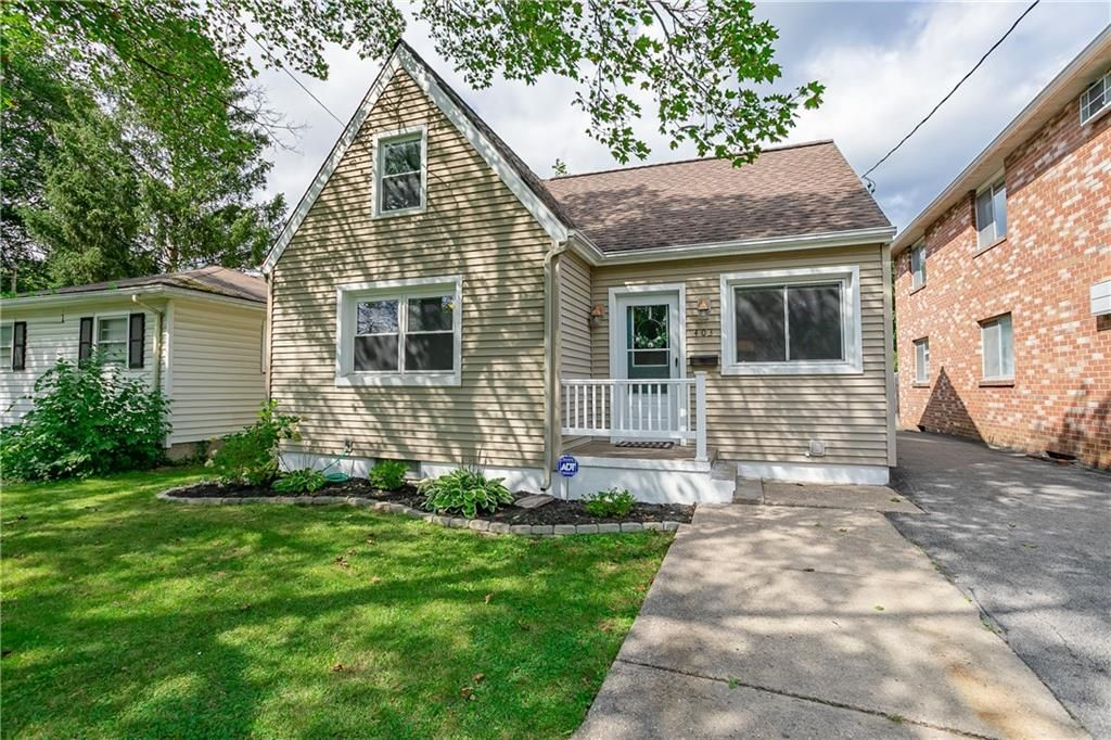 403 Garfield Ave, East Rochester, NY 14445