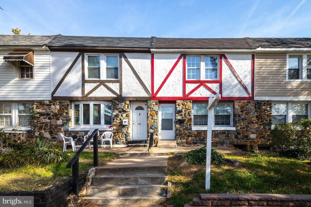 5417 Jonquil Ave, Baltimore, MD 21215