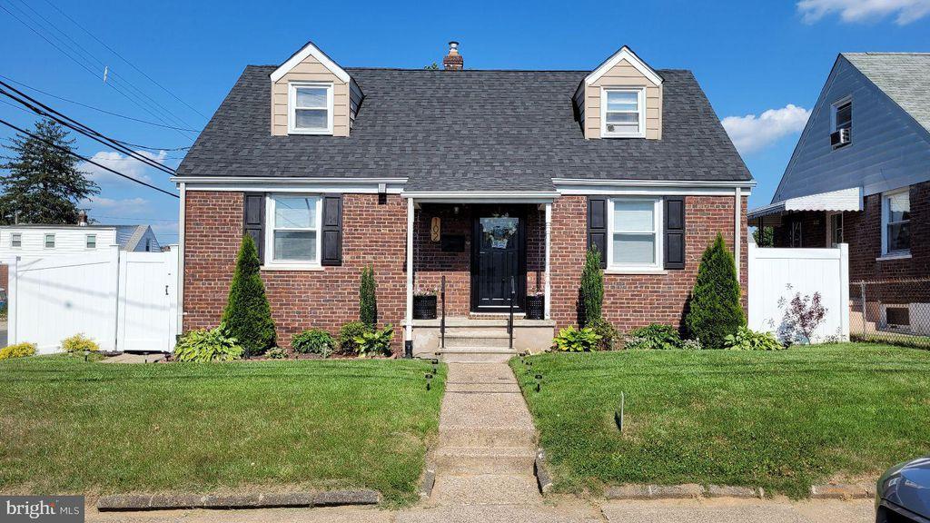102 Jeremiah Ave, Trenton, NJ 08610