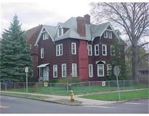 1119 Worthington St, Springfield, MA 01109