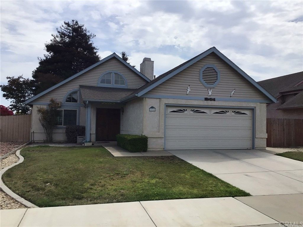 1514 Lark St, Santa Maria, CA 93454