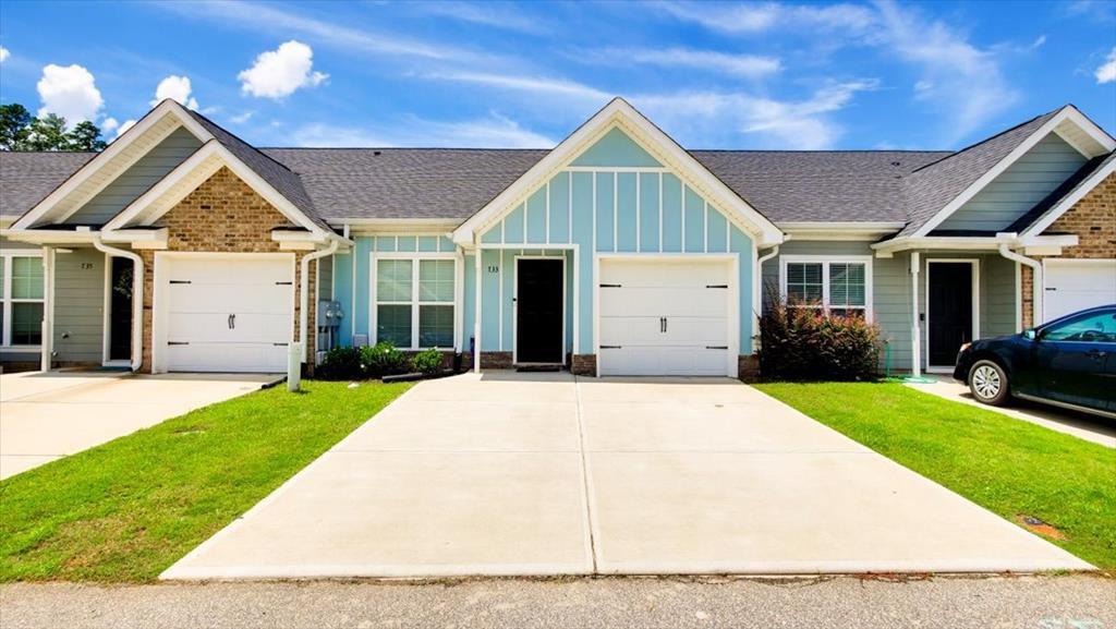 733 Leela Ct, Grovetown, GA 30813