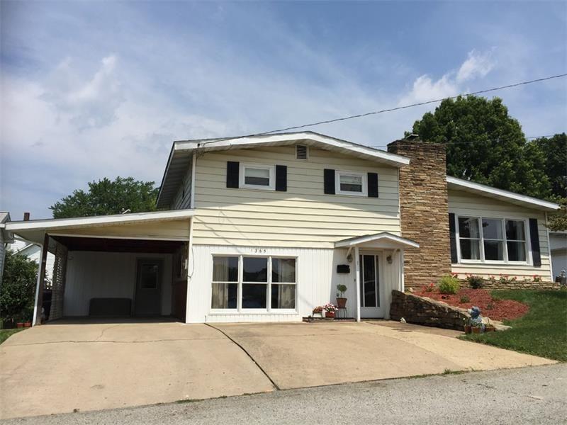 1365 Poplar Ave, Indiana, PA 15701
