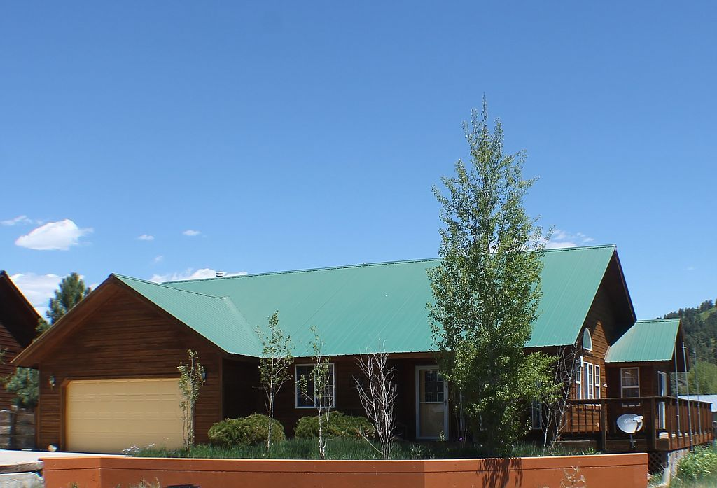166 Saturn Dr, Pagosa Springs, CO 81147