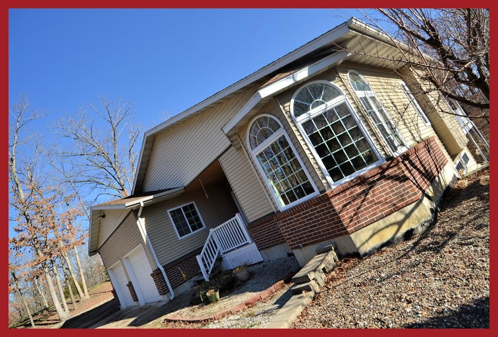 18848 State Highway 157, Kirksville, MO 63501