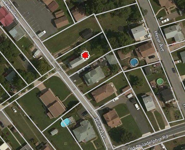 1230 Sellier Ave, Rosedale, MD 21237