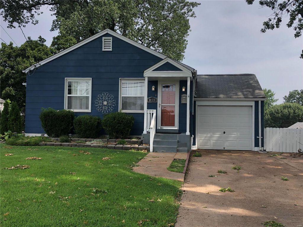 10331 Lackland Rd, Saint Louis, MO 63114