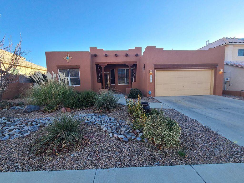 6704 Tesoro Pl NE, Albuquerque, NM 87113
