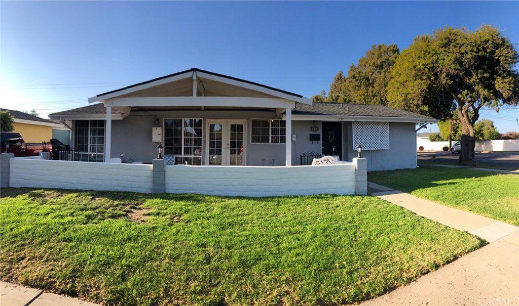 735 E Fesler St, Santa Maria, CA 93454