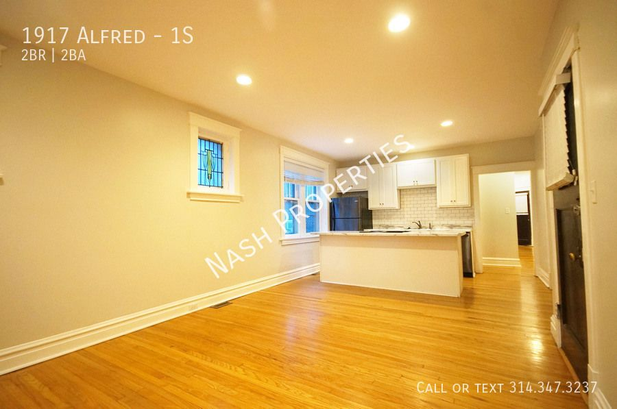 1917 Alfred Ave #1S, Saint Louis, MO 63110