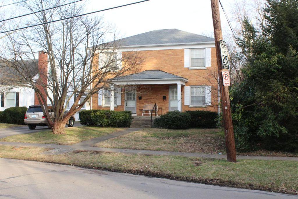 1578 Elizabeth St, Lexington, KY 40503