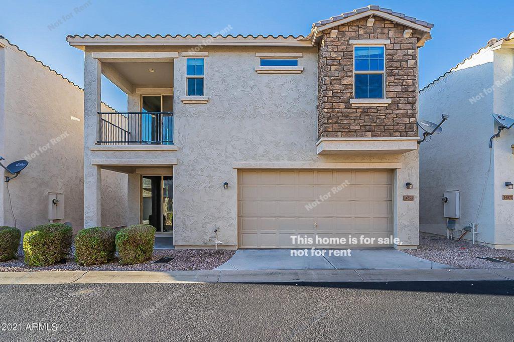 14875 N 177th Ave, Surprise, AZ 85388