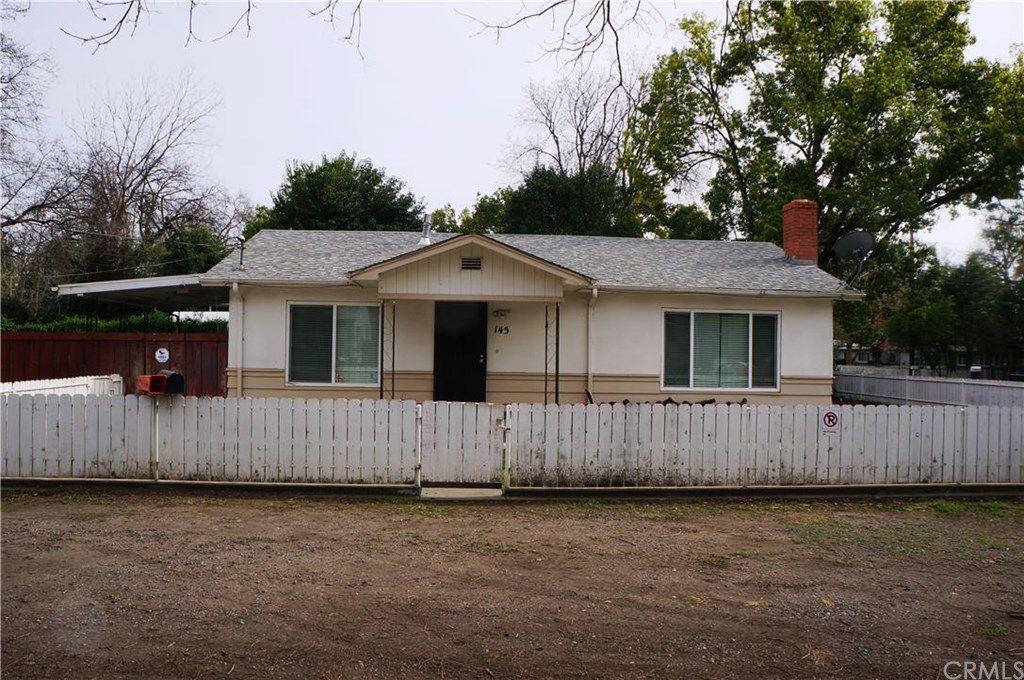 145 Sequoyah Ave, Chico, CA 95926