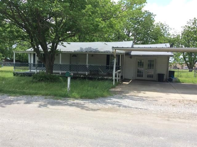 601 N Piney St, Dodd City, TX 75438