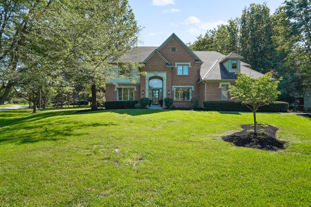 4941 Sheffield Ave, Powell, OH 43065