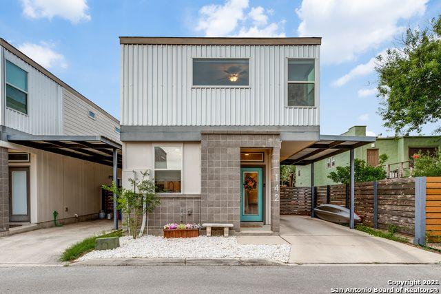 142 E Myrtle St, San Antonio, TX 78212