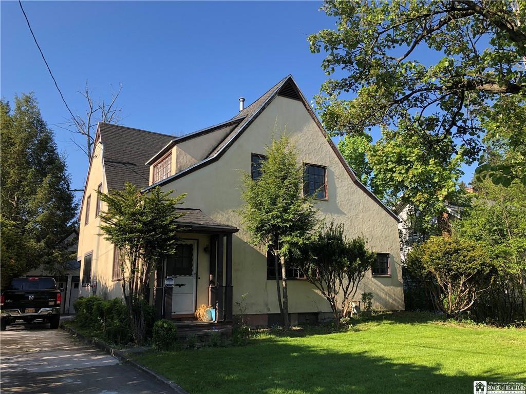 611 Fairmount Ave, Jamestown, NY 14701