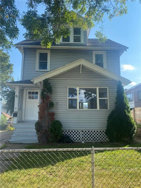 41 Knickerbocker Ave, Rochester, NY 14615