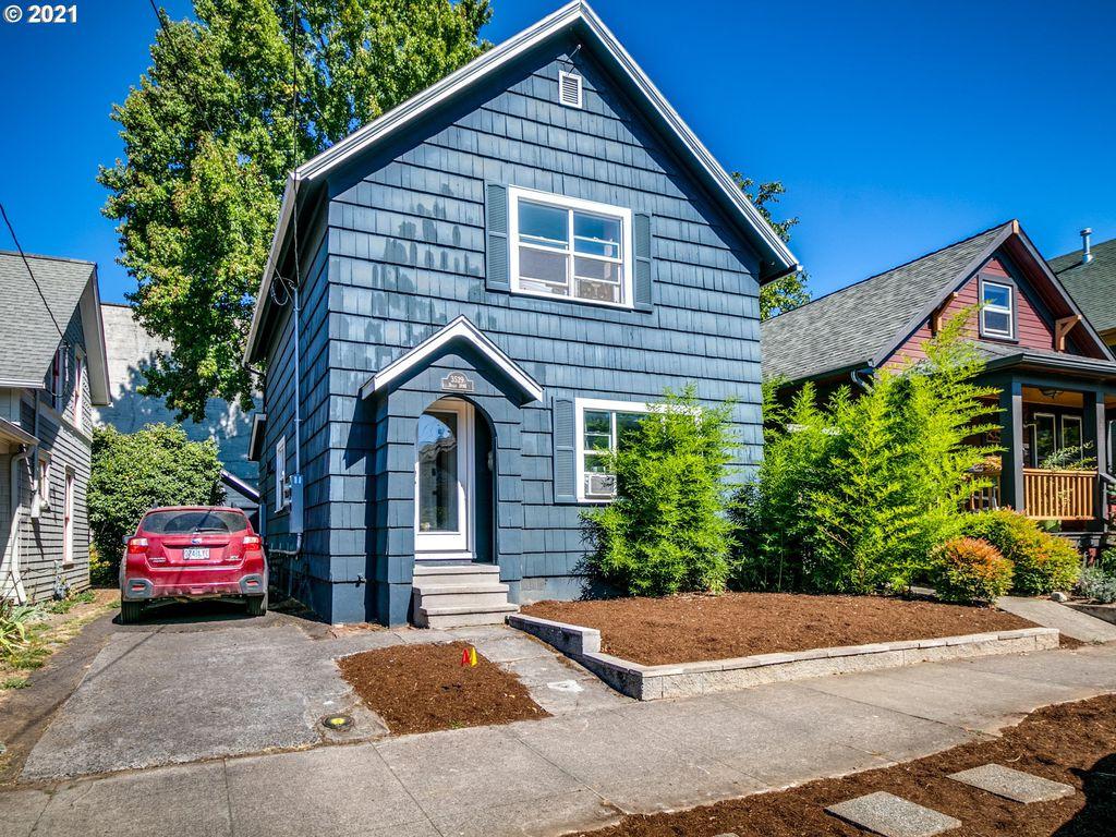 3529 SE Taylor St, Portland, OR 97214