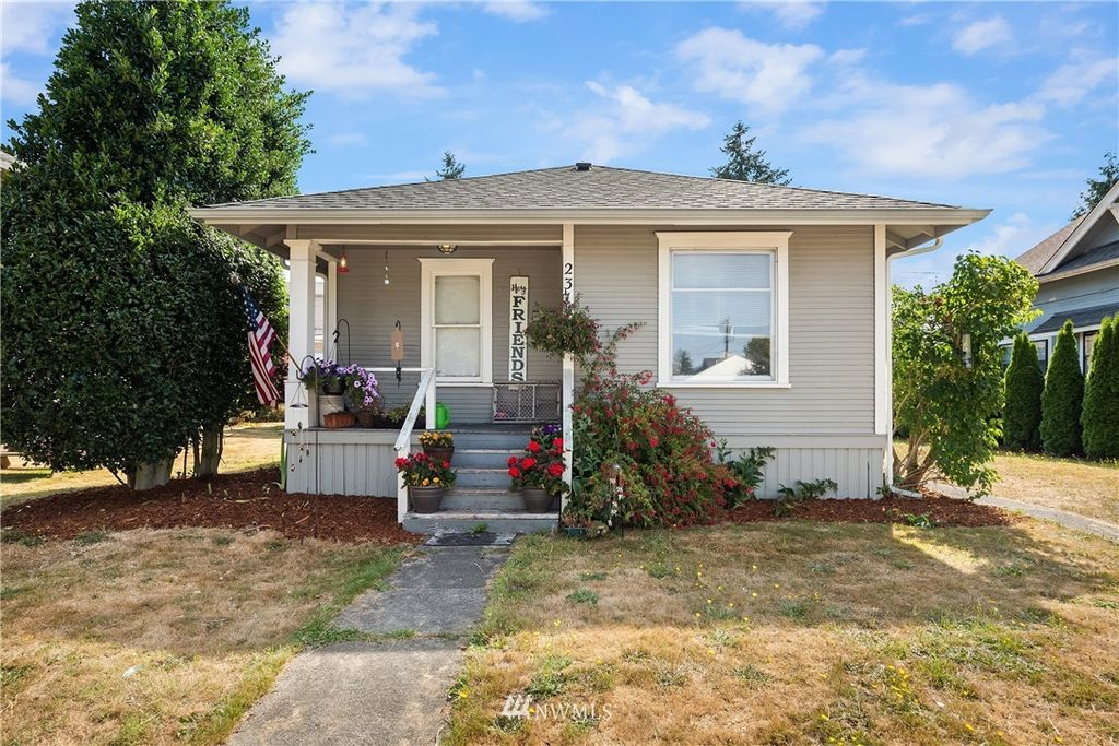 2311 Colby Ave, Everett, WA 98201