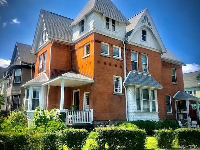 314 Lafayette Ave, Buffalo, NY 14213