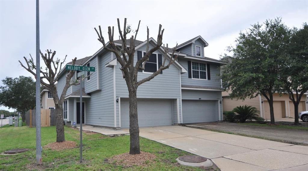 14311 Melody Glen Ln, Houston, TX 77014