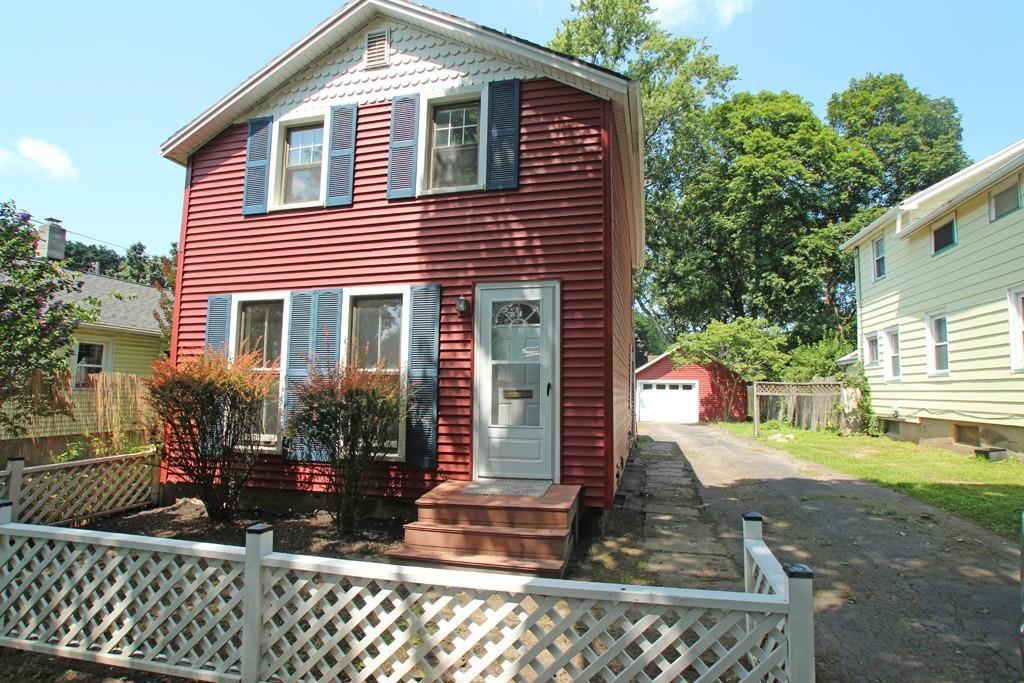 140 Cypress St, Rochester, NY 14620