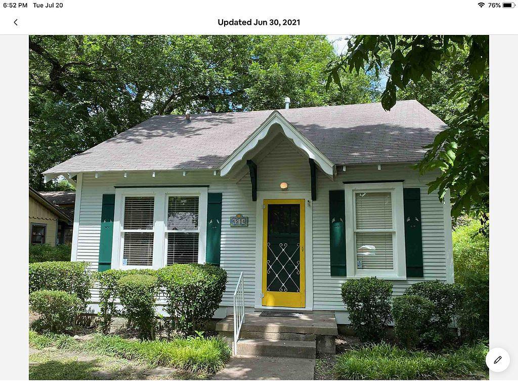 4514 Avenue D, Austin, TX 78751