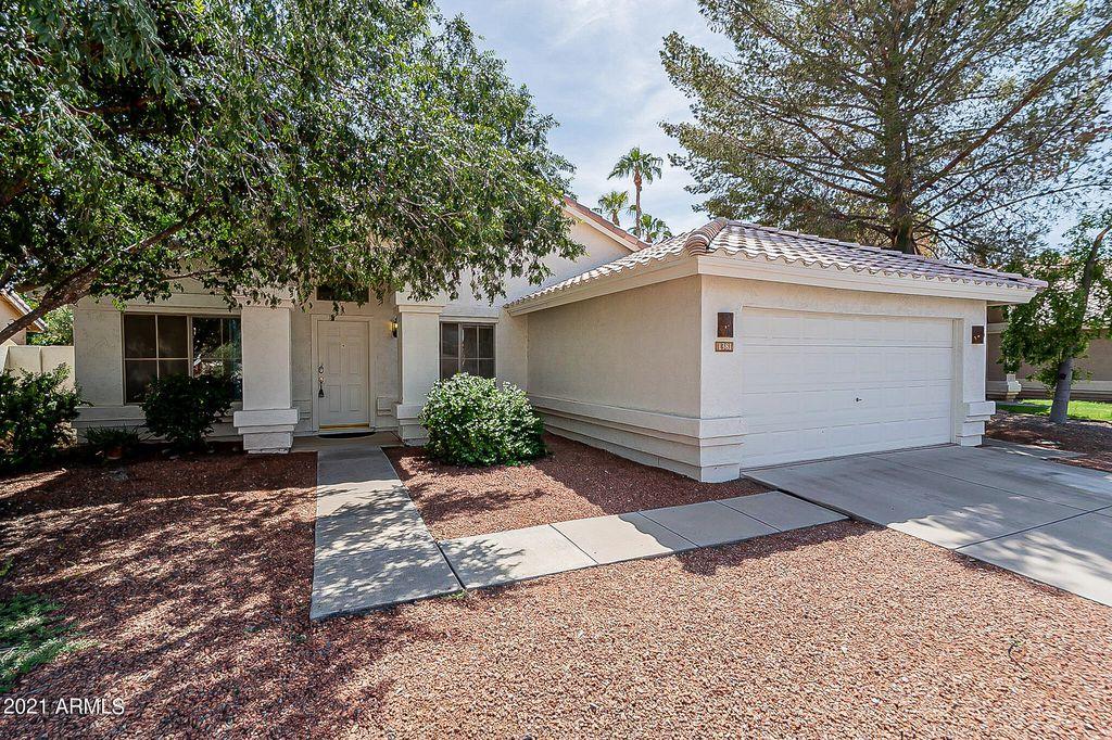 1381 W Canary Way, Chandler, AZ 85286