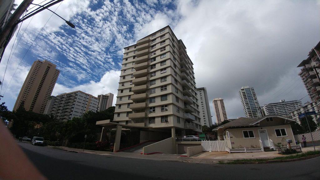 222 Liliuokalani Ave, Honolulu, HI 96815